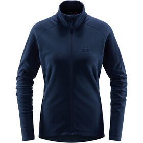 Haglöfs Astro Jacket Women tarn blue